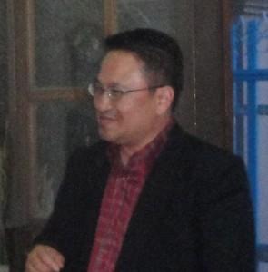 Pembicara Workshop Prof. Zaidi